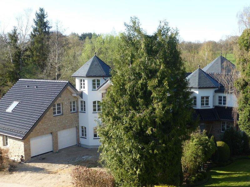 Ferienhaus für 4 Gäste mit 75m² in Roetgen (95097), Ferienwohnung in Eschweiler