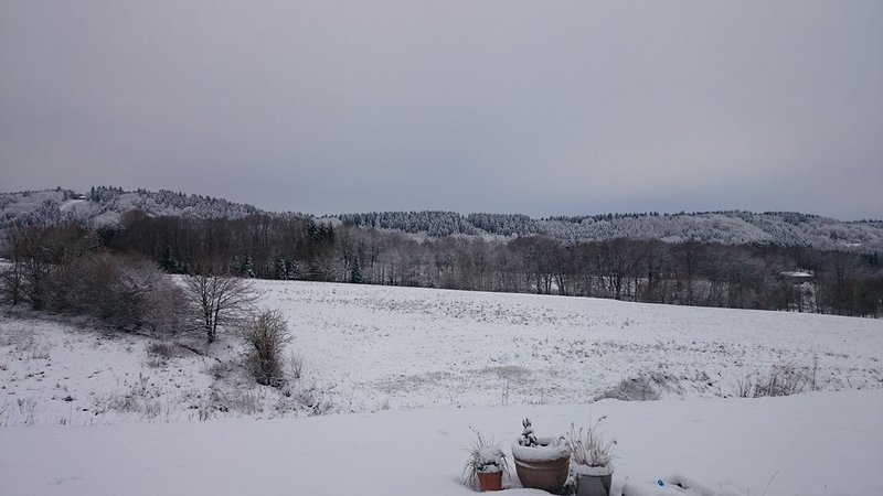 In winter it is also nice :-)