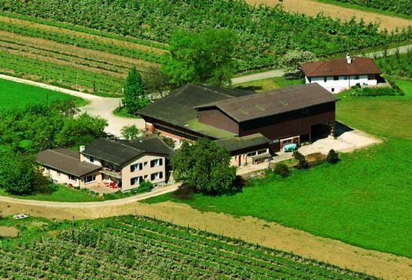 Ferienwohnung Altnau für 8 - 12 Personen mit 3 Schlafzimmern - Ferienhaus, Ferienwohnung in Kanton Thurgau