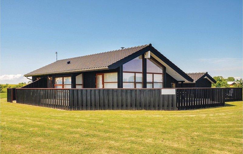 3 Zimmer Unterkunft in Sydals, vacation rental in Soenderborg