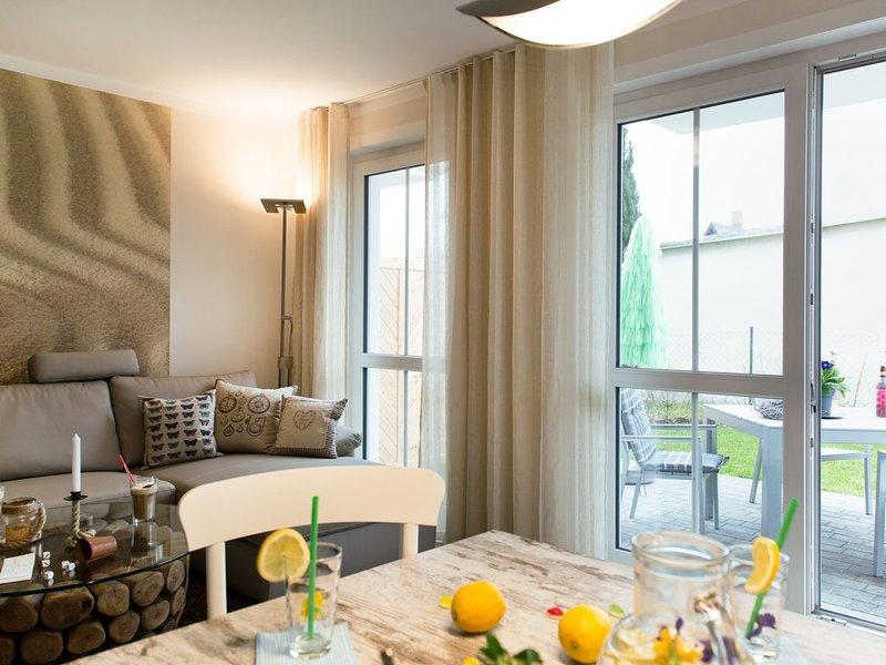 Ferienwohnung/App. für 4 Gäste mit 65m² in Zingst (71340), location de vacances à Zingst