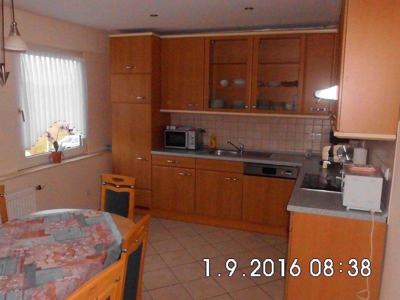 Ferienwohnung/App. für 4 Gäste mit 80m² in Geeste (26955), vacation rental in Herzlake