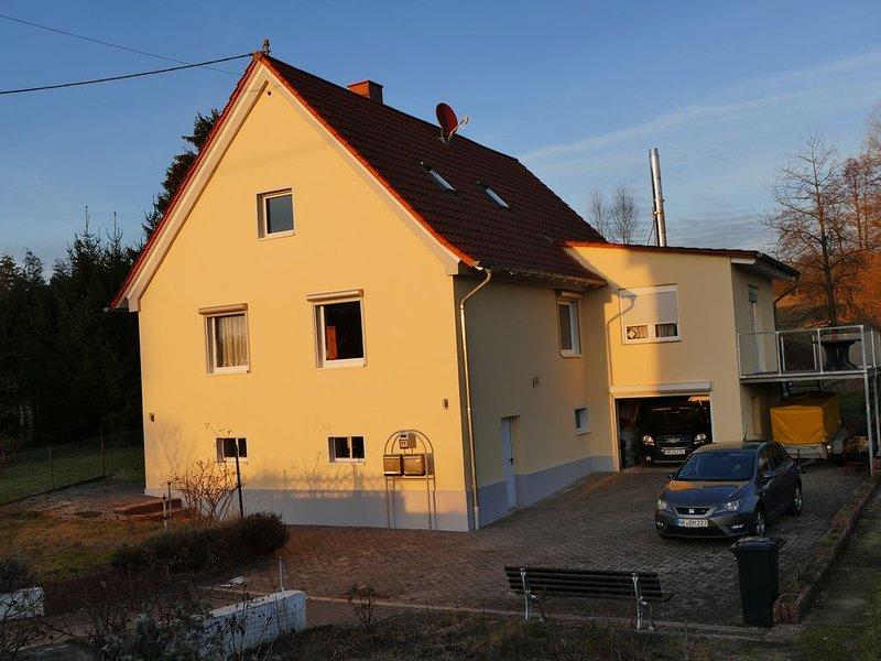 Gästehaus Sonnenschein, vacation rental in Neunkirchen