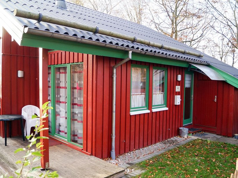 Ferienhaus für 5 Gäste mit 75m² in Extertal (96048), holiday rental in Heessen