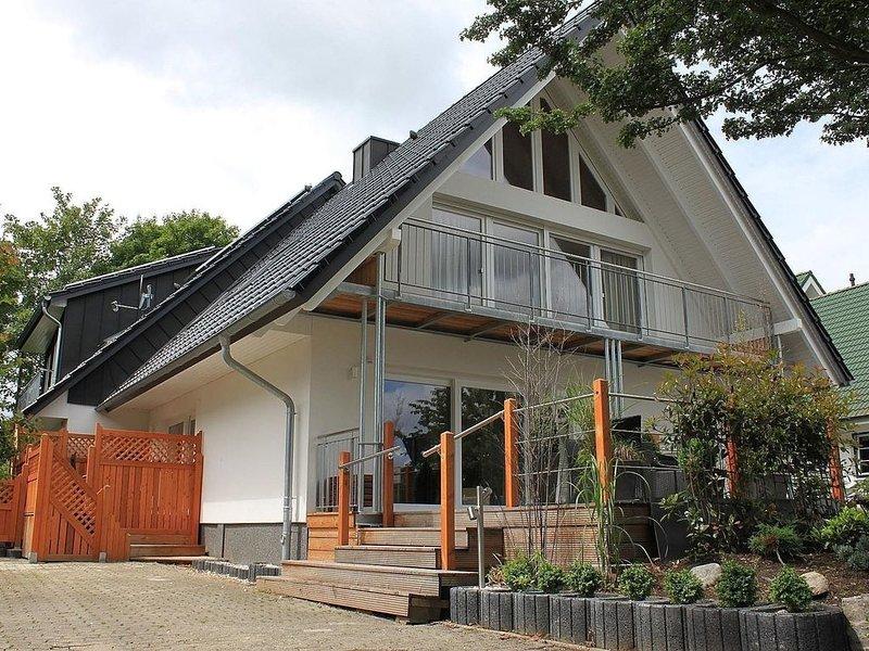 Ferienhaus für 6 Gäste mit 115m² in Grömitz (59401), casa vacanza a Gromitz