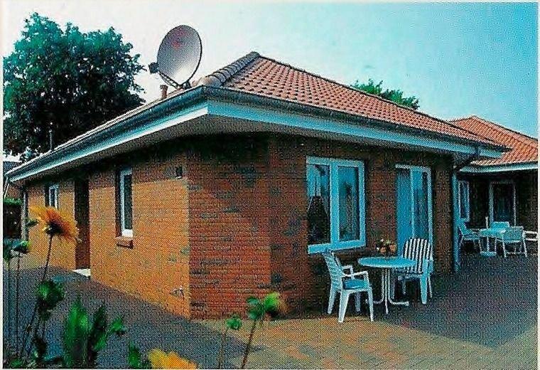 Ferienwohnung/App. für 2 Gäste mit 45m² in Kosel (1252), location de vacances à Guby