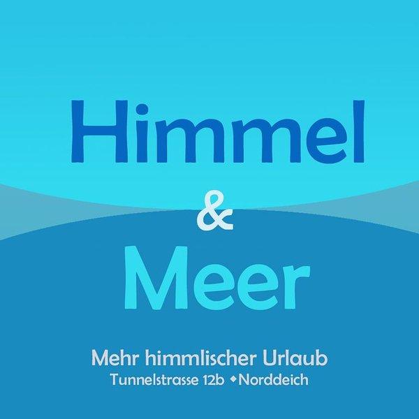 Himmel und Meer -  Familienfreundlich und direkt am Yachthafen in Norddeich, location de vacances à Norddeich