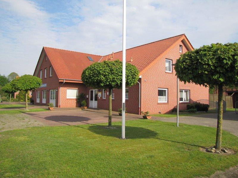 Ferienwohnung/App. für 7 Gäste mit 105m² in Heede (40163), vacation rental in Bourtange