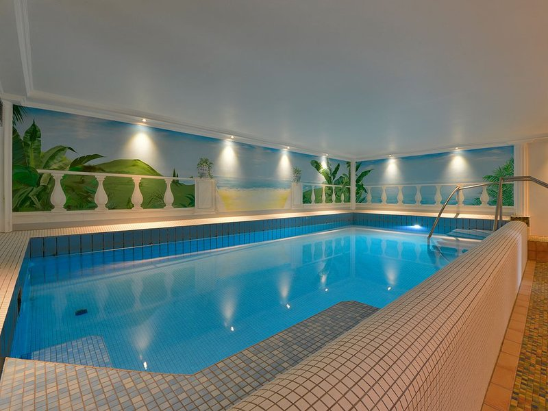 Ferienwohnung mit Hotelkomfort, Ferienwohnung in Osnabrück