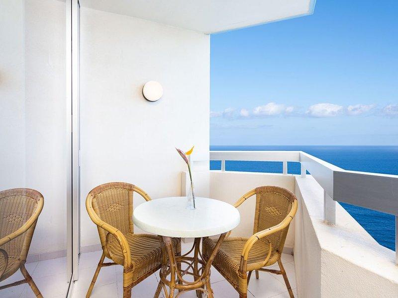 Ferienwohnung/App. für 2 Gäste mit 30m² in Puerto de la Cruz (92173), holiday rental in Punta Brava