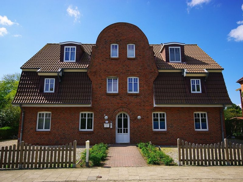 Ferienwohnung/App. für 4 Gäste mit 55m² in Wyk auf Föhr (47443), holiday rental in Pellworm