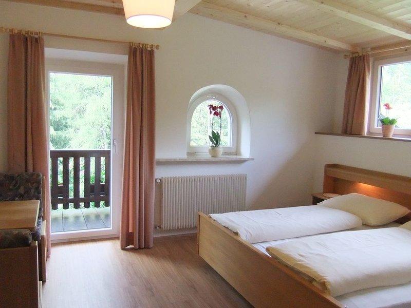 gemütliche Ferienwohnung in St. Peter Grödental, Ferienwohnung in Seis am Schlern