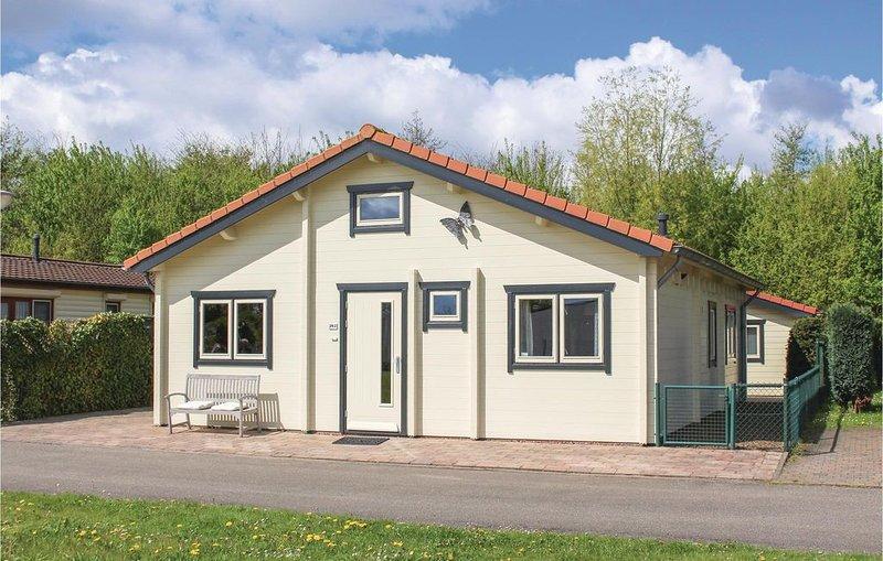 3 Zimmer Unterkunft in Sint-Annaland, vakantiewoning in Stavenisse