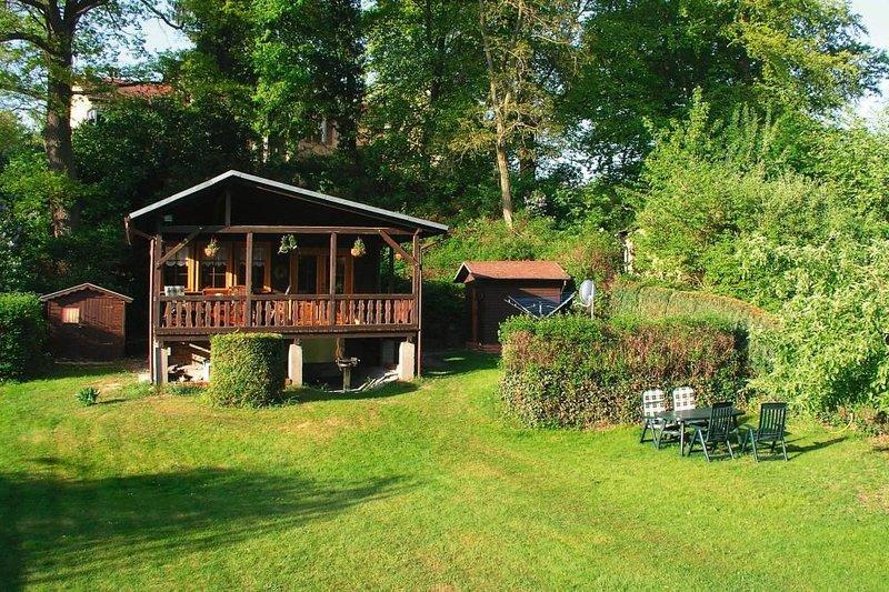 Ferienhaus, Templin, Ferienwohnung in Himmelpfort