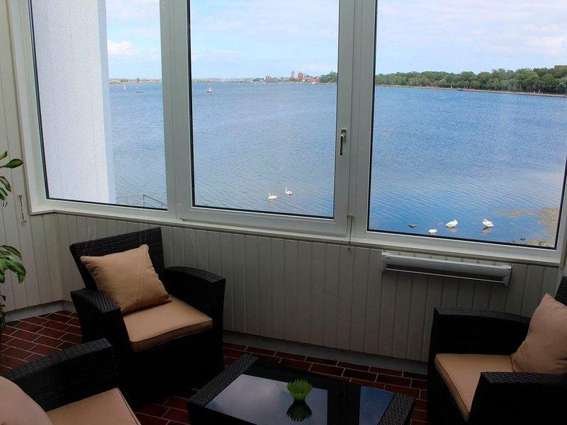 Ferienwohnung/App. für 4 Gäste mit 70m² in Heiligenhafen (28844), holiday rental in Oldenburg in Holstein