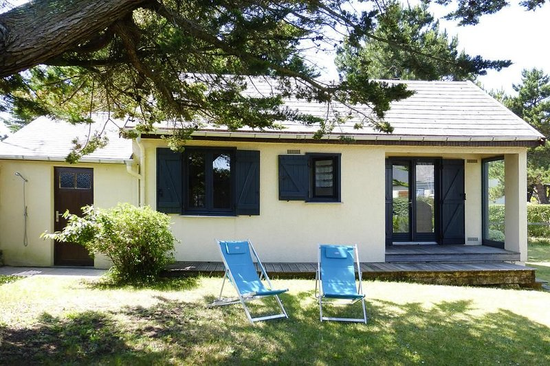 Ferienhaus, Portbail, holiday rental in Saint-Lo-d'Ourville