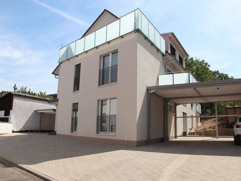 Edelmann-Apartment, unmittelbar an FrankfurtRheinMain, holiday rental in Lower Franconia