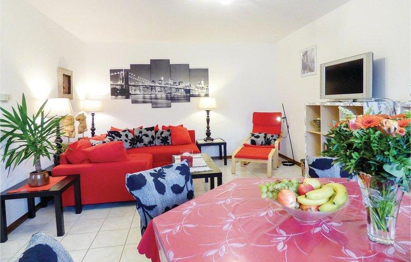 2 Zimmer Unterkunft in Karlshausen, casa vacanza a Koerperich