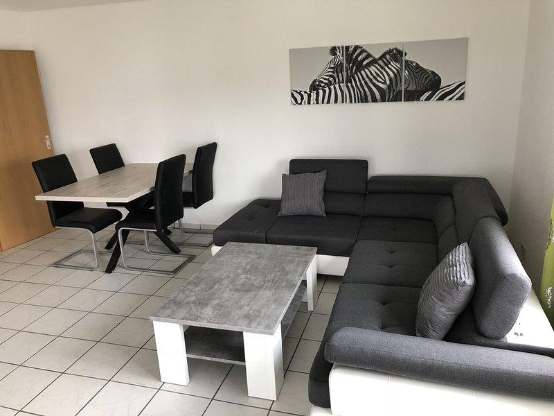 Ferienwohnung Gassmann, Wohnung 1, holiday rental in Friesenheim