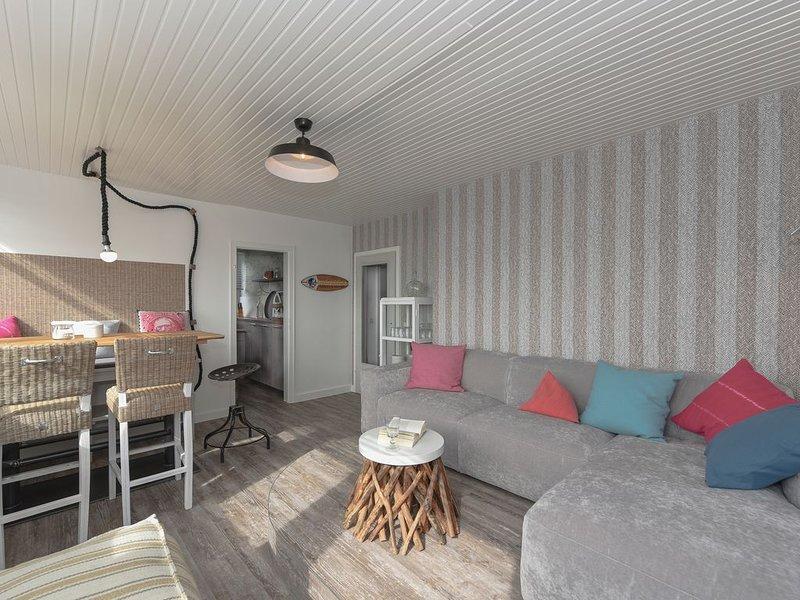 Ferienwohnung/App. für 5 Gäste mit 55m² in Utersum (51469), location de vacances à North Friesian Islands
