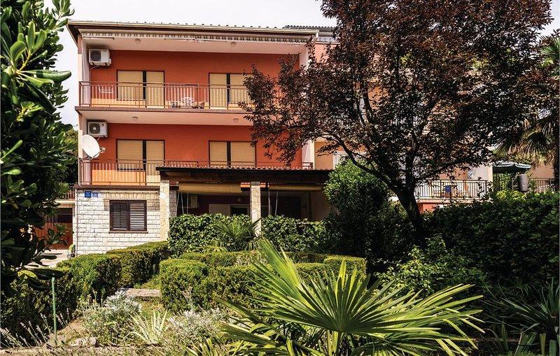 5 Zimmer Unterkunft in Crikvenica, holiday rental in Crikvenica