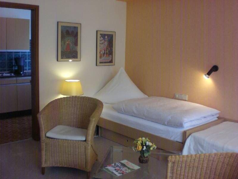 Ferienwohnung  Nr. 1, 30qm, 1 Wohn-/Schlafraum, vacation rental in Gaggenau