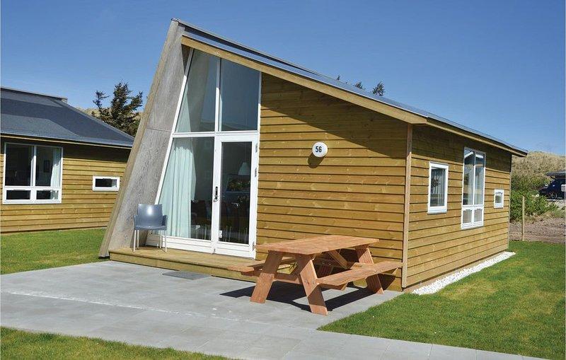 2 Zimmer Unterkunft in Hvide Sande, location de vacances à Hvide Sande