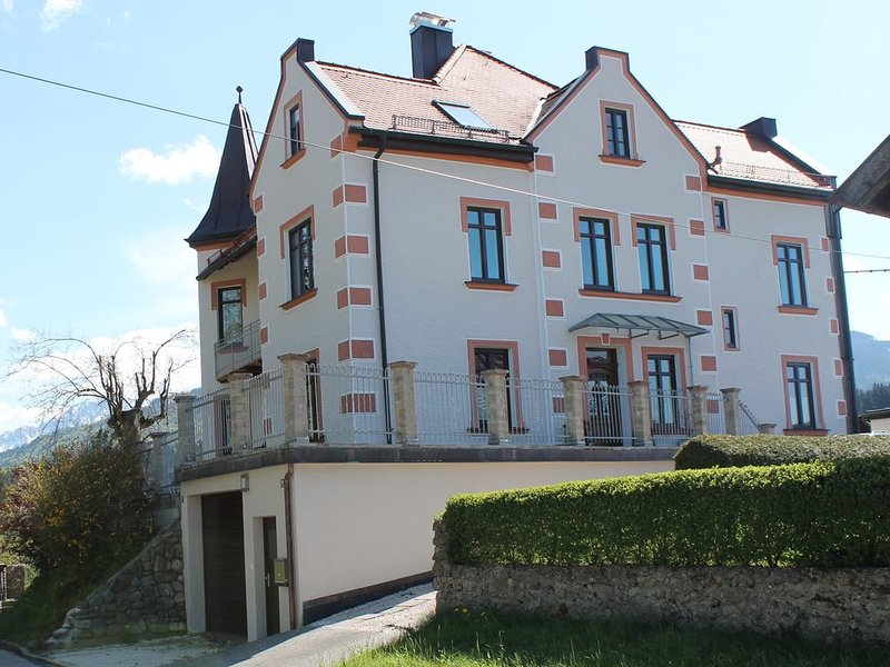 Ferienvilla in Teisendorf, holiday rental in Tittmoning