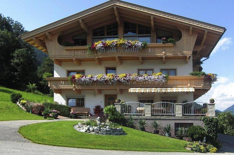 Ferienwohnung Lechenhof, Fügen, location de vacances à Pill
