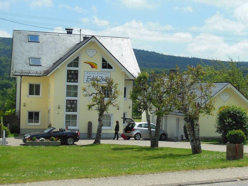 Ferienwohnung/App. für 4 Gäste mit 64m² in Allenbach (66431), location de vacances à Kirrweiler