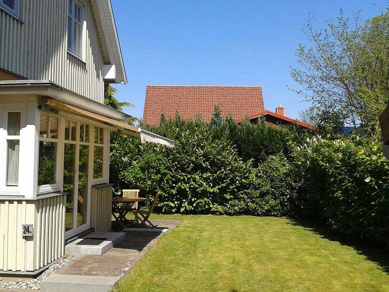 Ferienhaus für 4 Gäste mit 65m² in Zingst (55145), location de vacances à Zingst