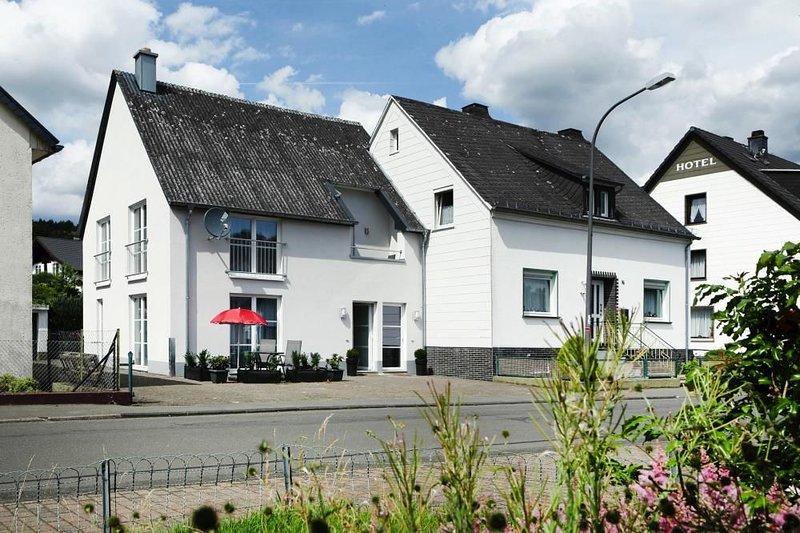 Ferienwohnungen, Lissendorf, holiday rental in Birgel
