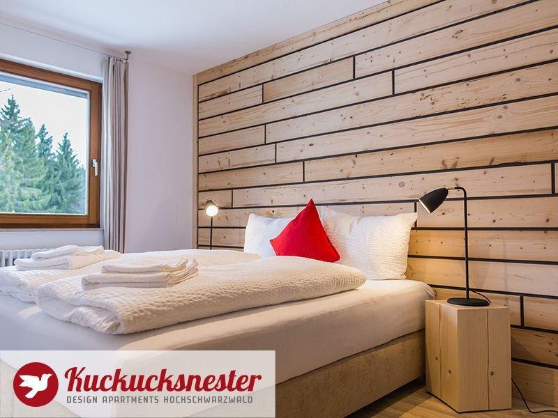 Kuckucksnest Titisee Nr. 14, vacation rental in Saig
