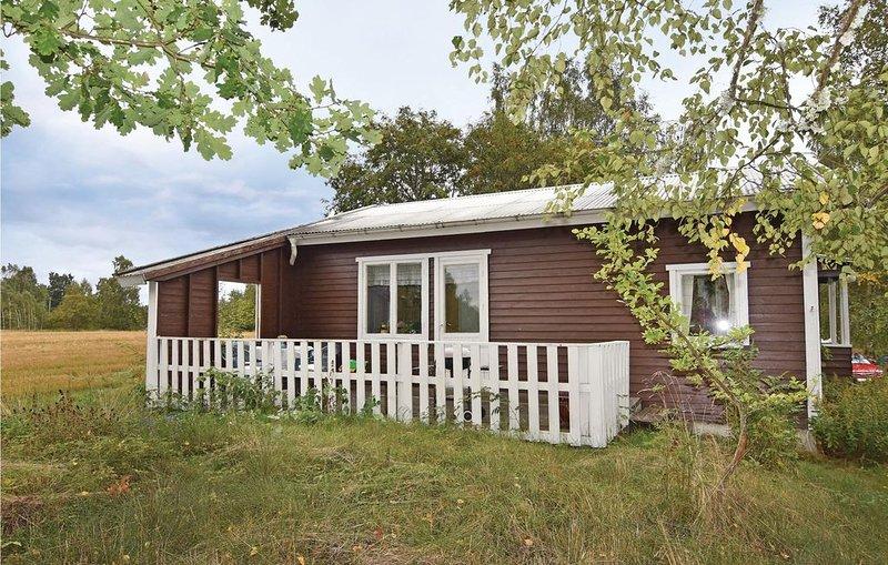 2 Zimmer Unterkunft in Falköping – semesterbostad i Falköping