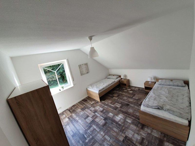 Ferienwohnung Papenburg, vacation rental in Bourtange