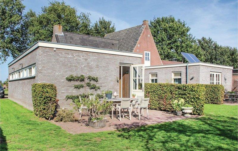 2 Zimmer Unterkunft in Dongen, Ferienwohnung in Prinsenbeek
