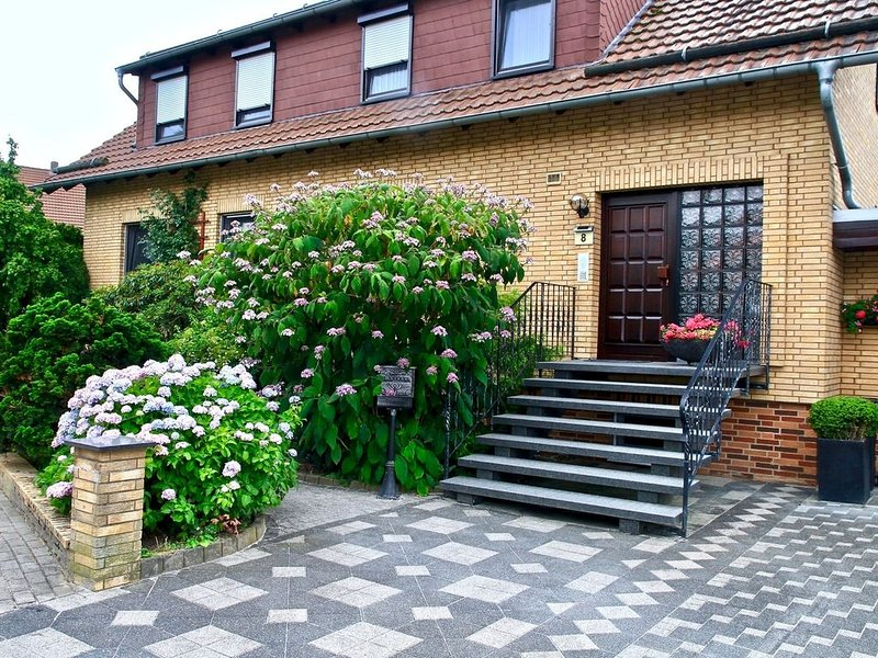 Ferienwohnung/App. für 6 Gäste mit 70m² in Bad Grund (96463), holiday rental in Einbeck