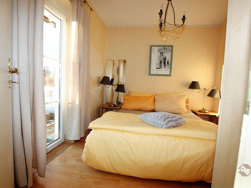 Ferienhaus 72qm, 2 Schlafzimmer, max. 4 Personen, alquiler vacacional en Dittishausen