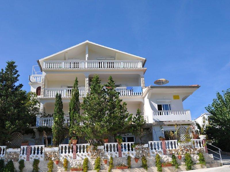 Haus mit Blick auf Paradies Strand, holiday rental in Lopar