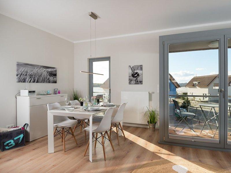 Ferienwohnung/App. für 3 Gäste mit 60m² in Heiligenhafen (29693), vacation rental in Heiligenhafen