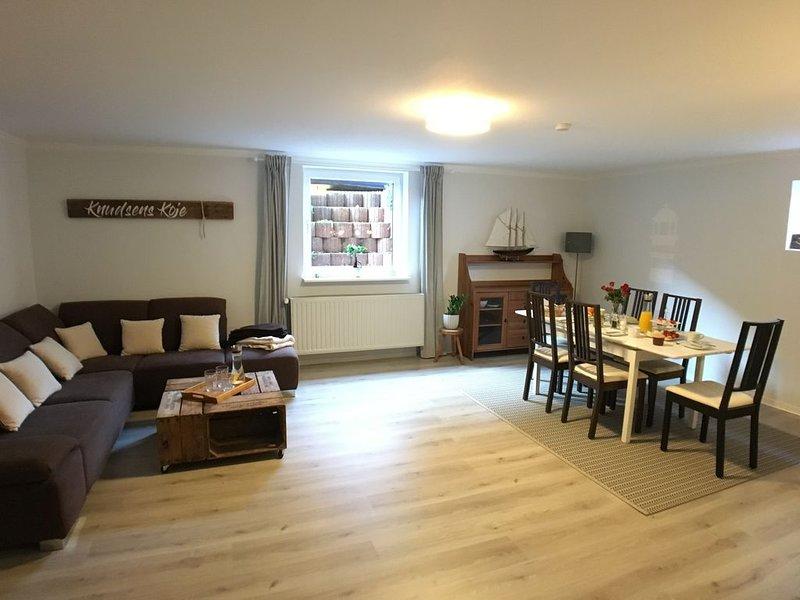 Ferienwohnung/App. für 8 Gäste mit 120m² in Windeby (116899), location de vacances à Guby
