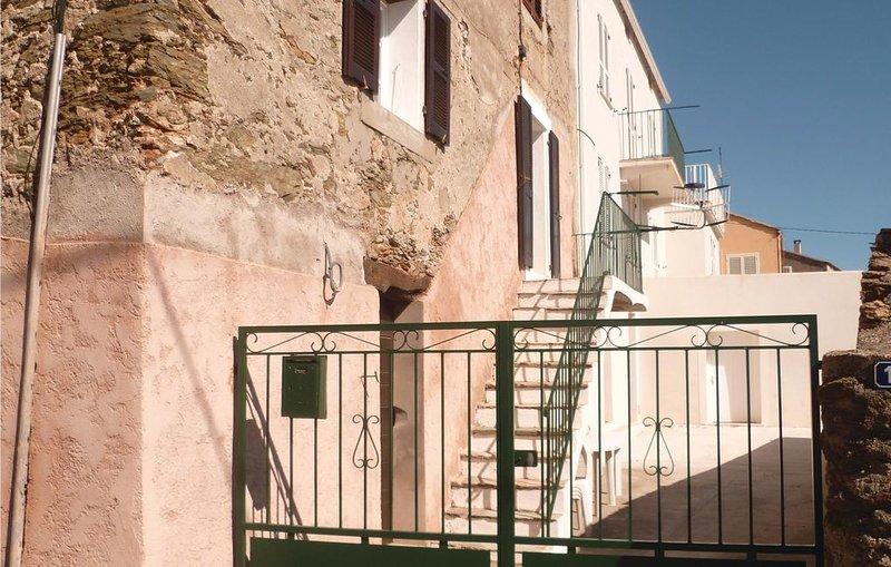 2 Zimmer Unterkunft in Pietranera, casa vacanza a Ville-di-Pietrabugno