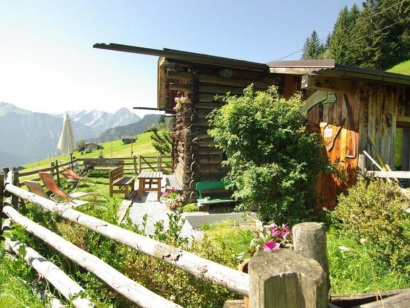 Zillertal-UrlaubAT0004, alquiler vacacional en Hippach