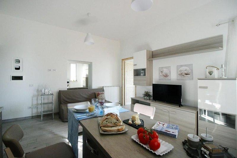 Ferienwohnung, Ladispoli, holiday rental in Passo Oscuro