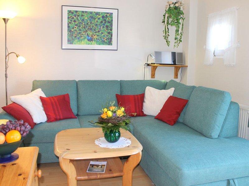 Ferienwohnung/App. für 4 Gäste mit 35m² in Grömitz (3514), casa vacanza a Gromitz
