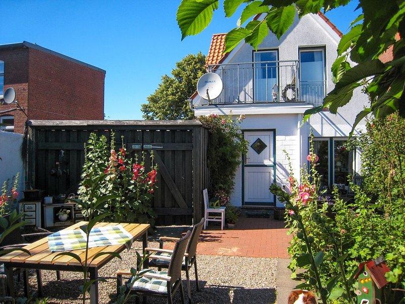 Ferienhaus für 4 Gäste mit 108m² in Husum (120697), vakantiewoning in Breklum