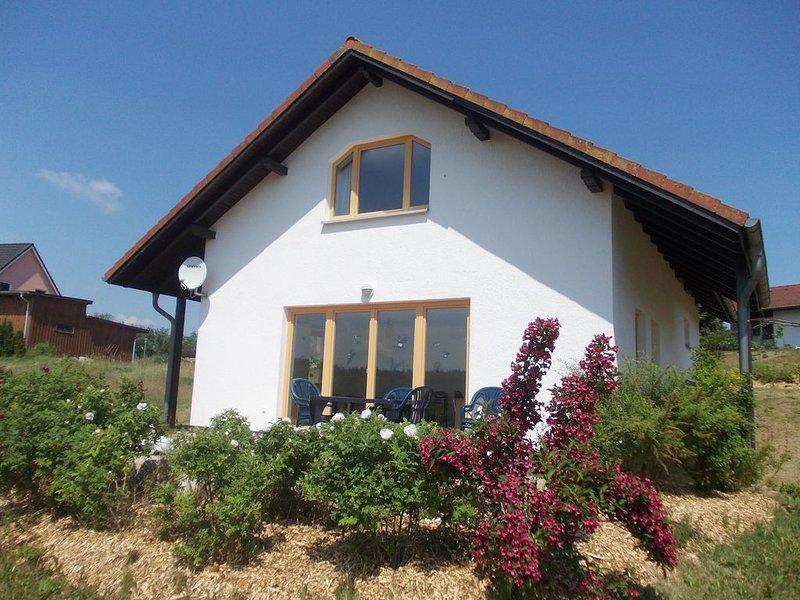 Ferienhaus für 6 Gäste mit 90m² in Marlow (117277), vacation rental in Semlow