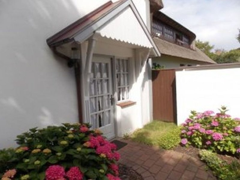 Ferienwohnung/App. für 3 Gäste mit 55m² in Nieblum (109590), holiday rental in Norddorf