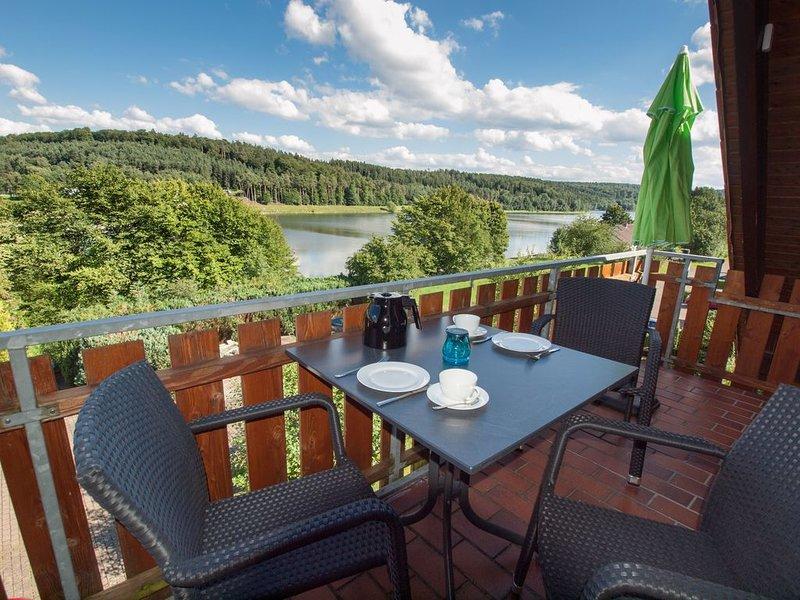 Ferienwohnung/App. für 3 Gäste mit 50m² in Bad Arolsen (66386), location de vacances à Twistetal