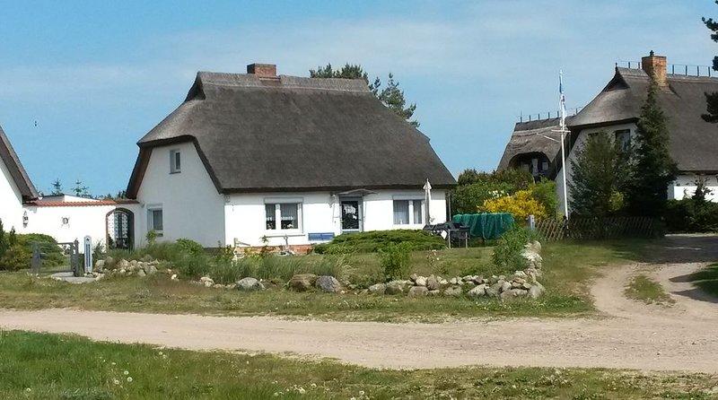 Ferienhaus für 5 Gäste mit 120m² in Wieck a. Darß (58978), alquiler vacacional en Wieck